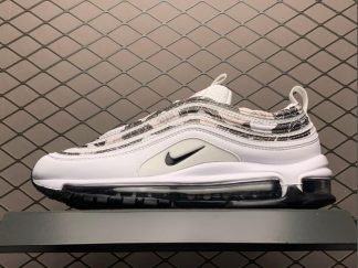 Men and Women's Nike Air Max 97 SE Floral Pale Pink BV0129-100
