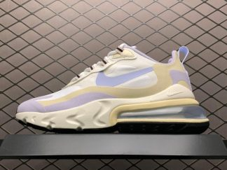 Buy Women's Nike Air Max 270 React Fossil Ghost CT1287-100