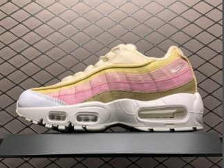 Nike Air Max 95 Plant Color Collection For Women CD7142-700