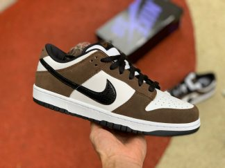 Nike SB Dunk Low Trail End Brown To Buy 304292-102