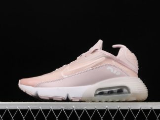Cheap Girls Nike Air Max 2090 Barely Rose CT1290-600