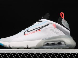 Latest Nike Air Max 2090 Pure Platinum For Sale CT7695-100