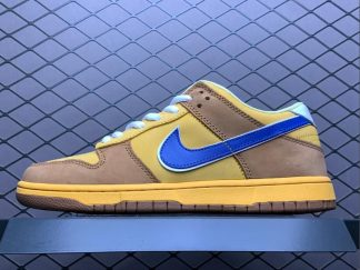Cheap Nike SB Dunk Low Newcastle Brown Ale For Sale 313170-741