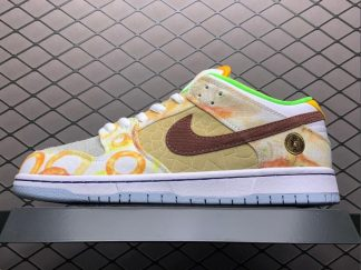 2021 Nike SB Dunk Low CNY Chinese New Year On Sale CV1628-800