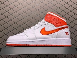 2021 Releases Air Jordan 1 Mid 85 Basketball Shoes DH0200-100