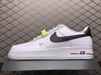Cheap Nike Air Force 1 Low Swoosh Compass For Sale DC2532-100