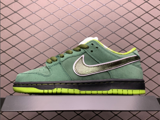 Concepts x Nike SB Dunk Low Green Lobster New Release BV1310-337