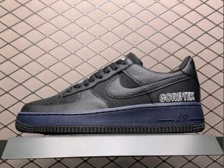 Nike AF1 Air Force 1 Low GORE-TEX Black/Barely Grey For Sale CT2858-001