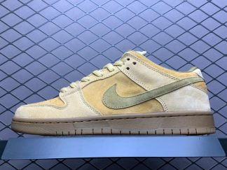 Nike SB Dunk Low Wheat Reverse Reese Forbes To Buy 883232-700