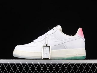 Nike Air Force 1 SNKRS Got Em White For Sale DC3287-111