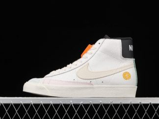 Nike Blazer Mid Day of the Dead Sneakers For Sale DC5185-133