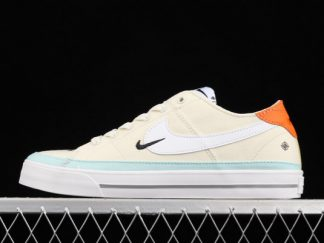 2021 Nike Court Legacy Canvas DJ5207-113 For Sale