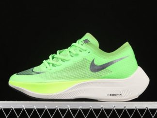 2021 Best Deal Latest AO4568-300 Nike ZoomX Vaporfly NEXT% Electric Green