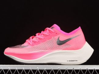 2021 Best Deal Latest AO4568-600 Nike ZoomX Vaporfly NEXT% Pink Blast/Black-Guavaice