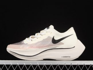 2021 Best Deal Latest CT9133-100 Nike ZoomX Vaporfly NEXT% Sail