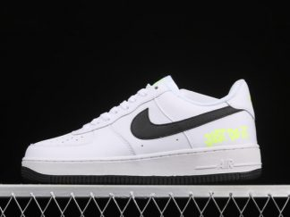 2021 Cheap New Arrival DJ6878-100 Nike Air Force 1 Low Just Do It For Sale