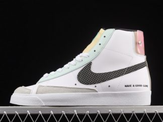 2021 Discount DO2331-101 Nike Blazer Mid Have A Good Game