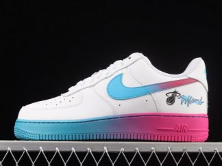 2021 New Arrival 315122-116 Nike Air Force 1 '07 Low White/Multi-Color For Sale