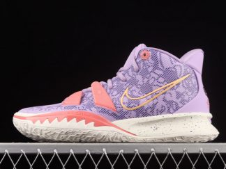 """2021 New Arrival CT4080-501 Nike Kyrie 7 """"Daughters"""" For Sale"""