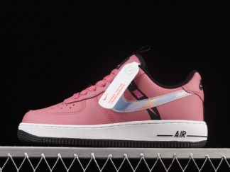 2021 New Arrival CT4683-600 Nike Air Force 1 LV8 GS Dessert Berry For Sale