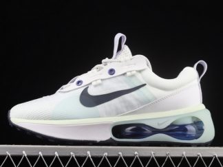New Arrival DA1923-100 Nike Air Max 2021 Barely Green For Sale